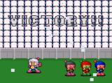 Super Bomberman 2 SNES Victory