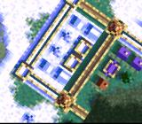 Seiken Densetsu 3 SNES Each character story has its own 3D-like panoramic intro