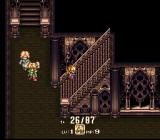 Seiken Densetsu 3 SNES They surely hired a good interior decorator!..