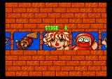 Puyo Puyo TurboGrafx CD The hardest levels