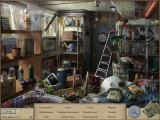 Letters from Nowhere Windows Cellar