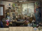 Letters from Nowhere Windows Finding the jack-in-the-box for bonus points.