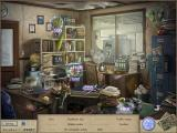 Letters from Nowhere Windows Collecting several items at once.