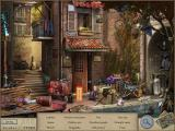 Letters from Nowhere Windows The thermometer gets hotter when placed near one of the required items.
