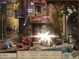 Letters from Nowhere Windows Activating the Polaroid camera.