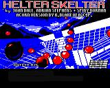 Helter Skelter Electron Loading screen