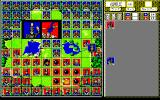Stratego PC-98 My soldier is killed the enemy colonel...