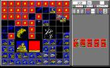 Stratego PC-98 The tank driver was killed by the bomb...