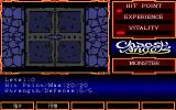 Chaos Angels PC-98 This is... a door. Somehow, I knew that
