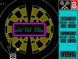 Bully's Sporting Darts ZX Spectrum This is the end of one game. A full set takes a long time. Best of three sets takes a very long time