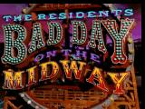 The Residents' Bad Day on the Midway Macintosh Title