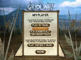 GridLines Windows Mp3 player