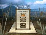 GridLines Windows Difficulty levels in classic mode