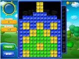 Super Collapse! 3 Windows Puzzle mode - Here I need to remove all blocks from the grid