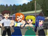 Higurashi Daybreak Windows After the battle