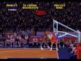 NBA Jam Tournament Edition SEGA 32X Slam dunk