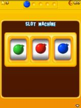 Collapse! Chaos Android Slot machine