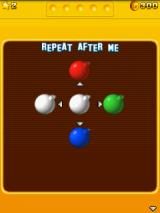 Collapse! Chaos Android Repeat after me mini game