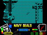 Navy Seals ZX Spectrum ... I should have stayed there. Another life gone
