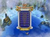Age of Mythology Windows Main menu 1 (High Graphics Detail)