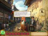 Shaolin Mystery: Tale of the Jade Dragon Staff Windows Puppeteer