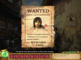Shaolin Mystery: Tale of the Jade Dragon Staff Windows Wanted poster