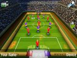 Magnetic Sports Soccer Android The opponents have the ball - I can only move my goalkeeper