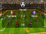 Magnetic Sports Soccer Android Victory