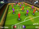 Magnetic Sports Soccer Android Shot on goal