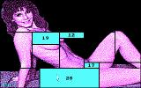 Centerfold Squares DOS One of the many models (CGA)