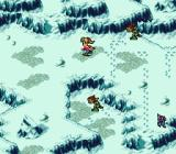 Romancing SaGa 3 SNES ...and snowy regions!