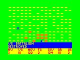 VC TRS-80 CoCo U.S. Air Calvary moves quickly to engage VC