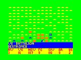 VC TRS-80 CoCo U.S. Air Calvary moves to backup the artillery