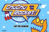 ChuChu Rocket! iPhone Title screen