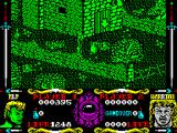 Gauntlet III: The Final Quest ZX Spectrum Aha! A doorway
