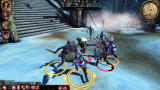 Dragon Age: Origins - Warden's Keep Windows Of course there is also a lot of fighting in this DLC