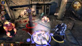 Dragon Age: Origins - Warden's Keep Windows A more difficult encounter against demons