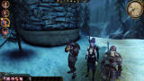 Dragon Age: Origins - Feastday Gifts Windows Alistair got a puppet