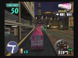 The King of Route 66 PlayStation 2 Queen of Route 66 mode