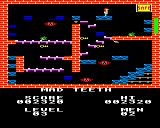 Blagger BBC Micro Level 3: Mad Teeth