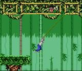 Lester the Unlikely SNES Now to practice the classical vine swinging