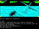 La Diosa de Cozumel ZX Spectrum I died, but I can play again without reloading