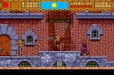 Shape Shifter TurboGrafx CD The city consists of an elevator and a few shops. Nobody here seems to have a house, save for the elder