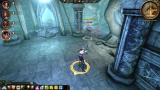 Dragon Age: Origins - Return to Ostagar Windows The way leads to a tunnel