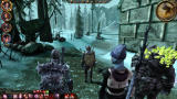 Dragon Age: Origins - Return to Ostagar Windows The last area of the DLC: the battlefield