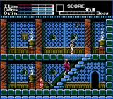 8 Eyes NES This game even has stairs. lol