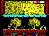 Genghis Khan ZX Spectrum .. to be replaced by another, and another ....