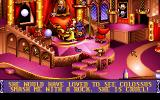 Goblins Quest 3 DOS ...with shockingly romantic consequences.
