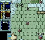 Vasteel TurboGrafx CD The enemy has a strategy of his own...