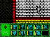 Dragons of Flame ZX Spectrum Great leaps are possible ...